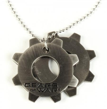 Gears of war colgante universo funko planeta de c mics for Gears of war juego de mesa