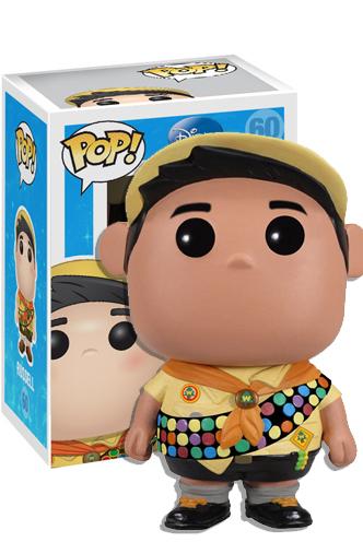 Pop Disney Russell Funko Universe Planet Of Comics