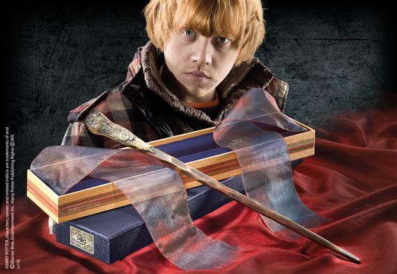ผลการค้นหารูปภาพสำหรับ ron weasley wand