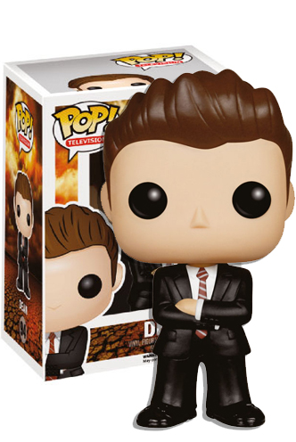 Pop! TV: Supernatural - Dean FBI EXCLUSIVE! | Funko Universe, Planet Of Comics, Games And ...