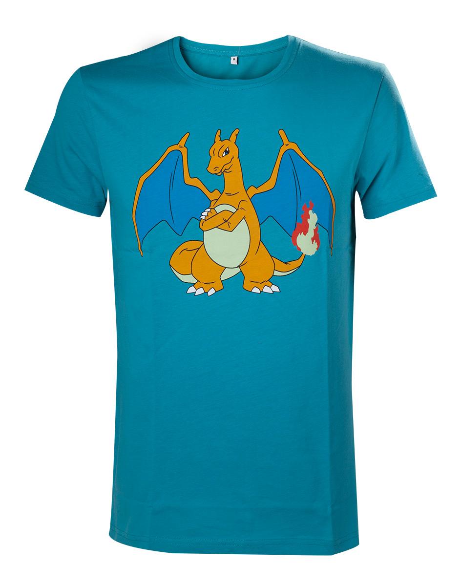 ed126ec11e Camiseta - Pokémon