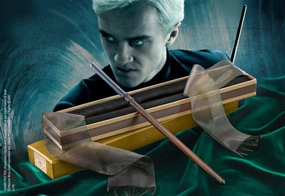 Harry Potter: Draco Malfoy Magic Wander