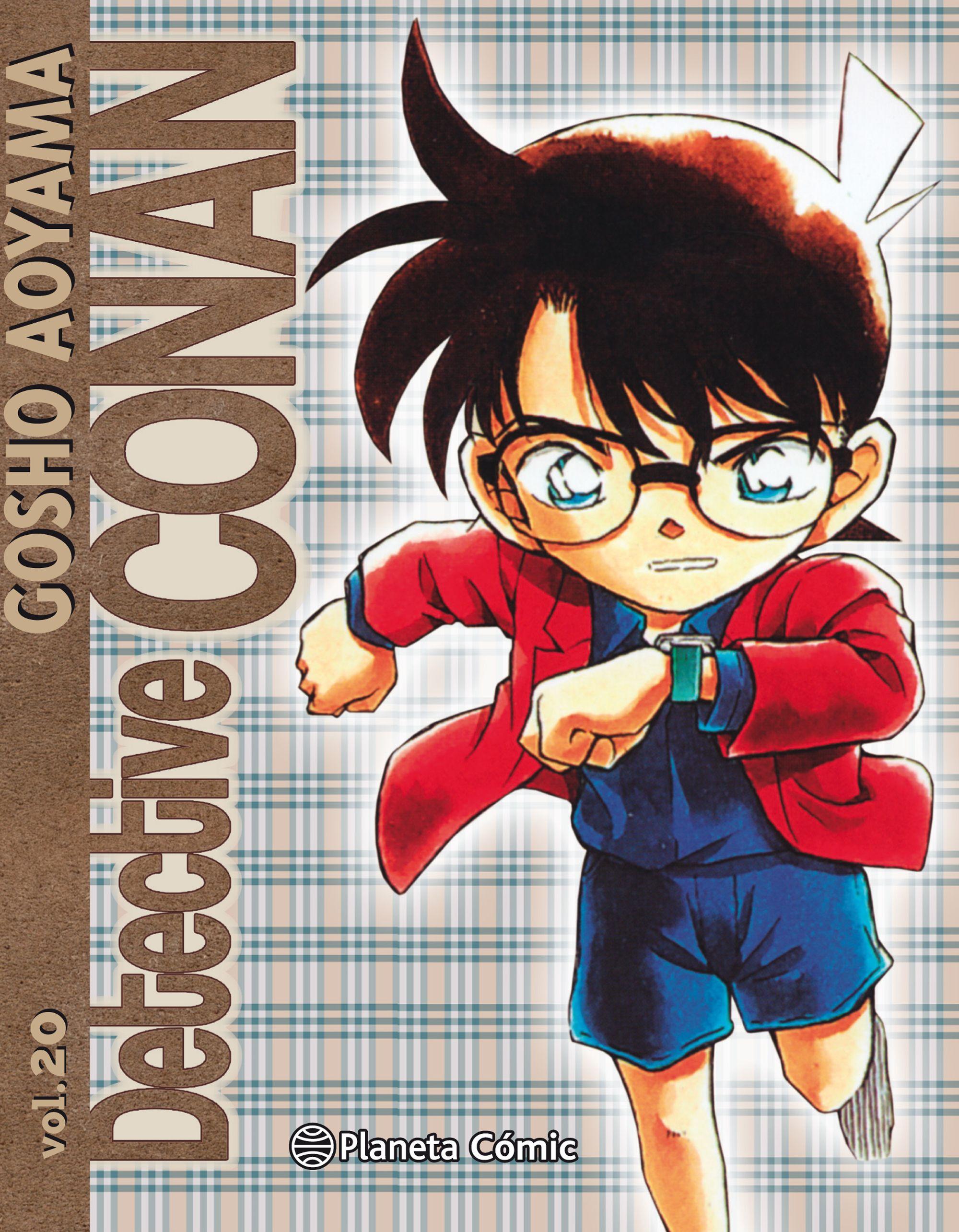 Detektiv Conan Comic