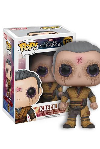 21b44028531 Pop! Marvel  Doctor Strange - Kaecilius
