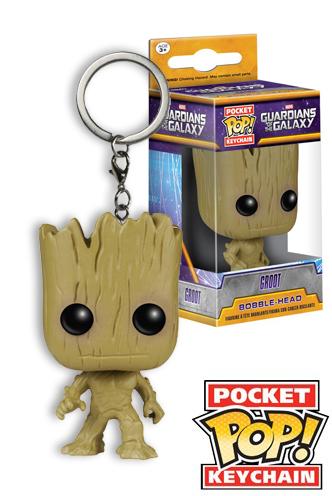 64e975b239 Pocket Pop! Keychain  Guardians of the Galaxy - Groot