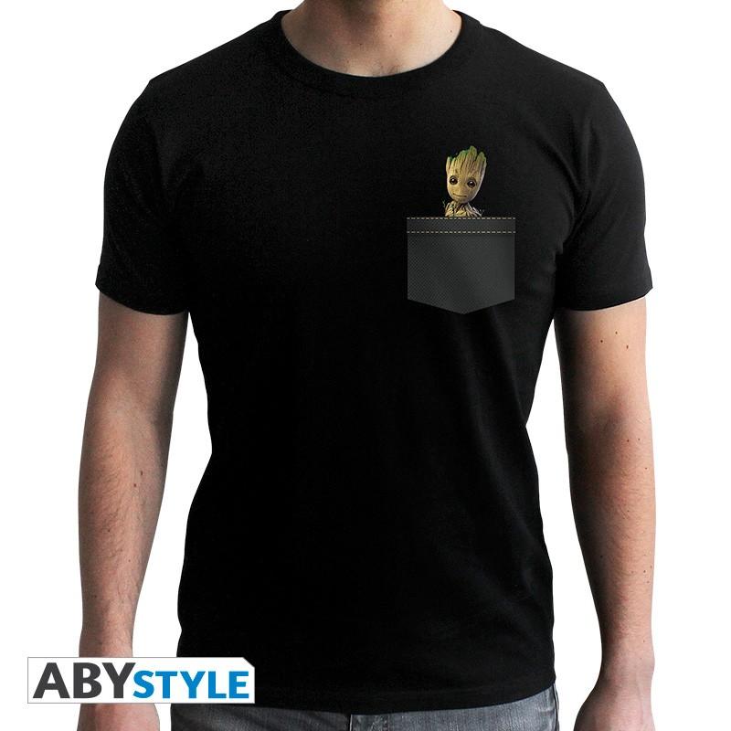 214318aef3 MARVEL - Tshirt