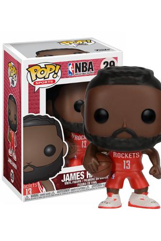 10b1b34a562d Pop! NBA - James Harden