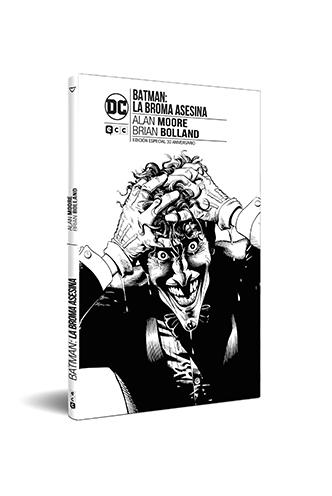 BATMAN DAY 2018 | Batman: La broma asesina - Edición 30 aniversario ...