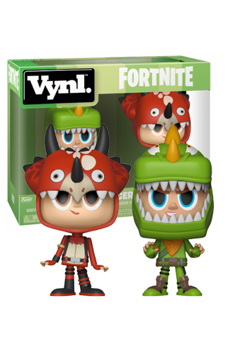 vynl fortnite rex tricera ops funko universe planet of comics games and collecting - pop funko fortnite rex