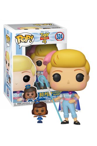 Funko POP VINYL Toy Story 4 Bo Peep