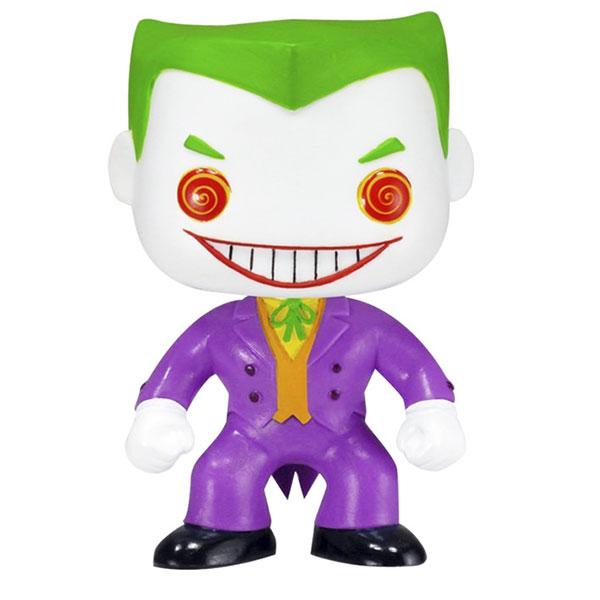 Joker Batman Pop! Heroes Vinyl Figure ...