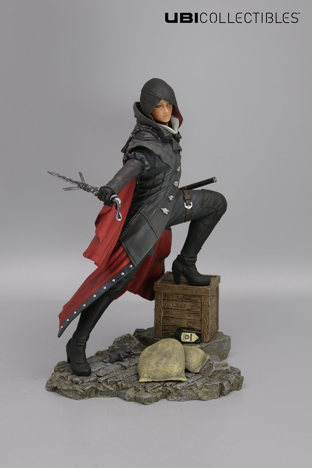 Assassin's Creed Syndicate Statue Evie Frye | Funko ...