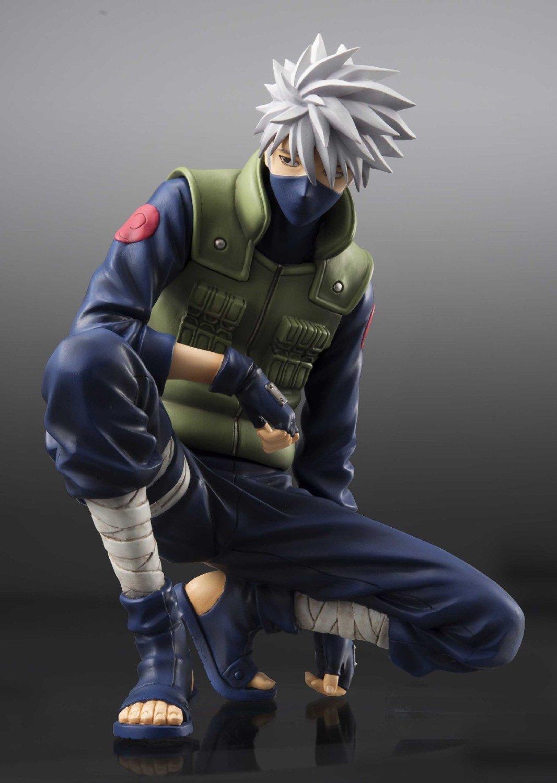 """Statue - Naruto Shippuden """"Hatake Kakashi"""" V2   Funko ..."""