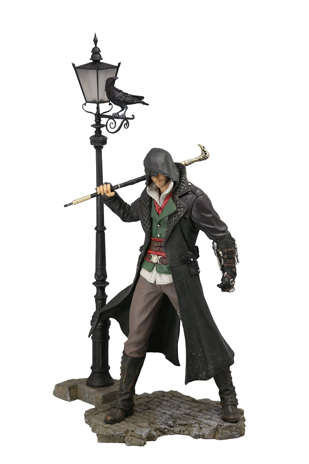 Assassin S Creed Syndicate Statue Jacob Frye Funko Universe