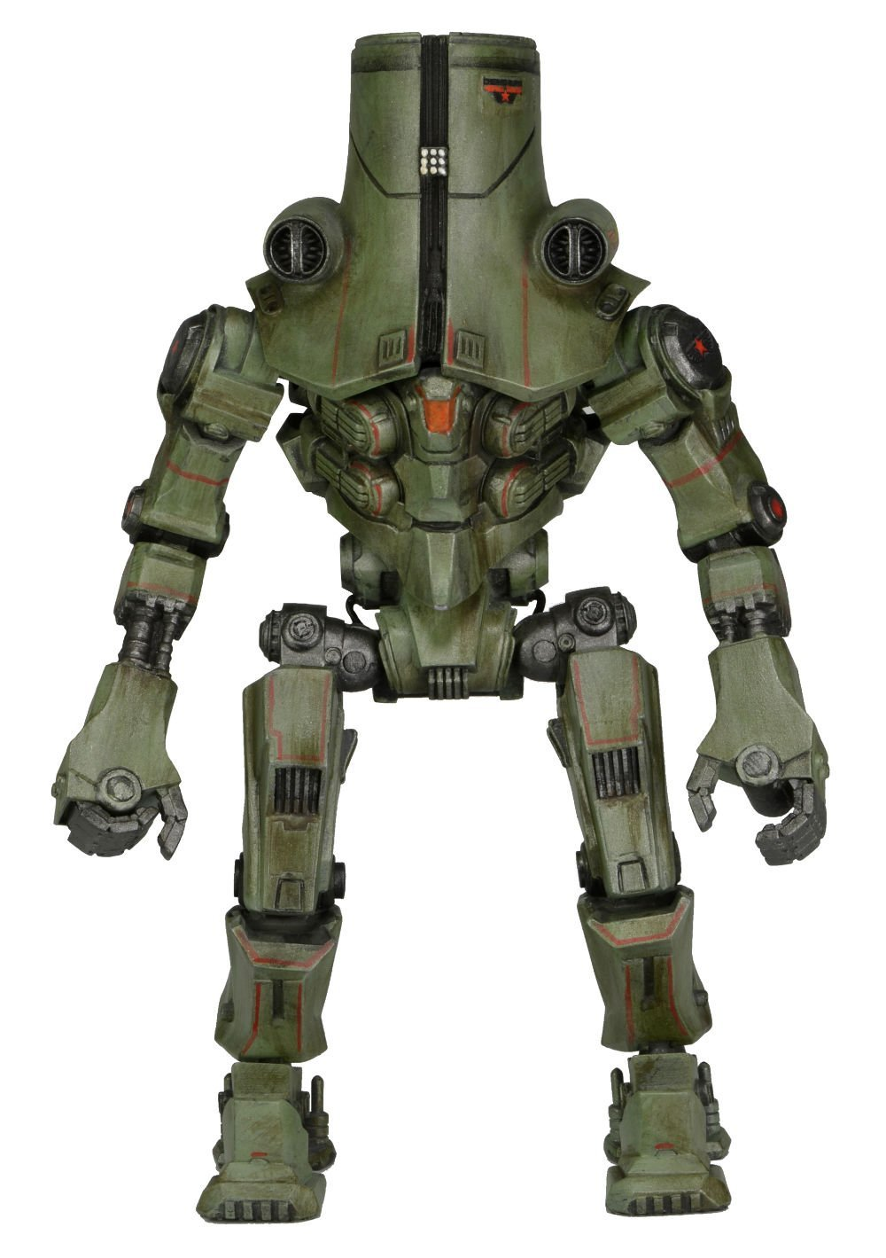 "Pacific Rim Series 3 ""Cherno Alpha"" Jaeger Action Figure ... Pacific Rim Jaeger Cherno Alpha"
