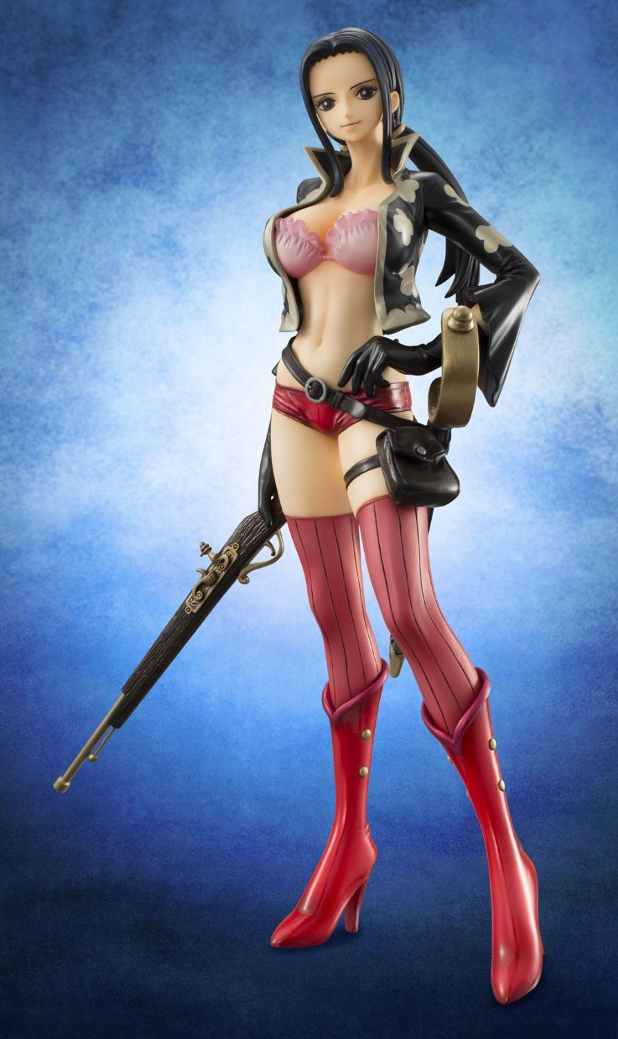 Robin one piece artificial girl 3 adult scene