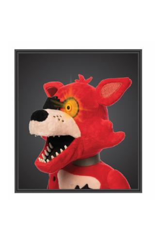 Funko Plush: Five Nights At Freddy's - Animatronic Foxy