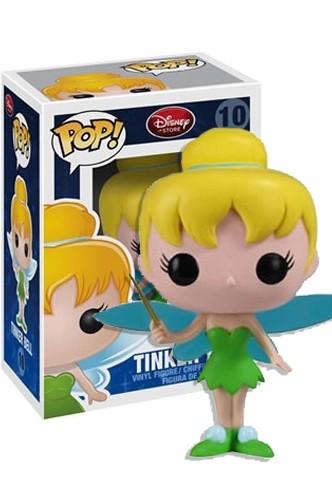 Disney Pop Tinker Bell Quot Peter Pan Quot Funko Universe