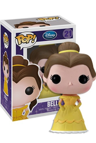 Disney Pop Belle Quot Beauty Amp The Beast Quot Funko Universe