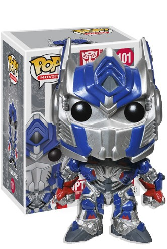 Pop! Movies: Transformers - Optimus Prime