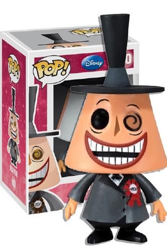 Pop Disney Nightmare Before Christmas Mayor Funko
