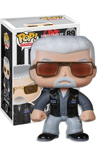 Pop! TV: Sons of Anarchy - Clay