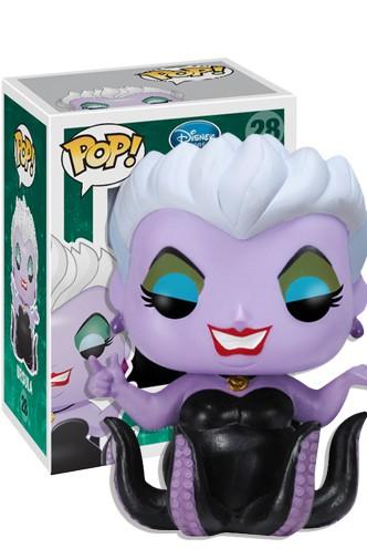 Pop Disney Ursula Quot La Sirenita Quot Funko Universe Planet