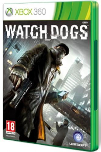 Watch Dogs Xbox 360 Universo Funko Planeta De Comics Mangas