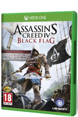 Assassins Creed Iv Black Flag Xbox One Universo Funko Planeta