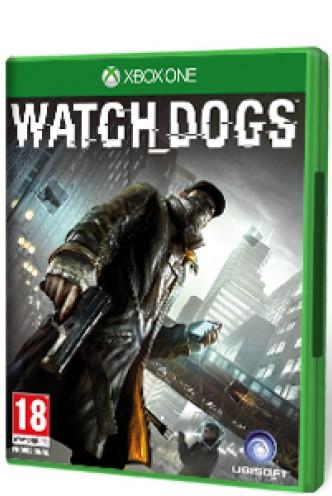 Watch Dogs Xbox One Universo Funko Planeta De Comics Mangas