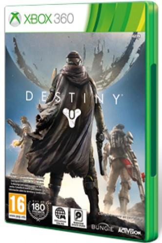 Destiny Xbox 360 Universo Funko Planeta De Comics Mangas
