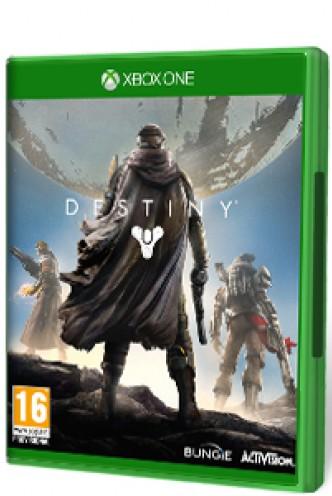 Destiny Xbox One Universo Funko Planeta De Comics Mangas