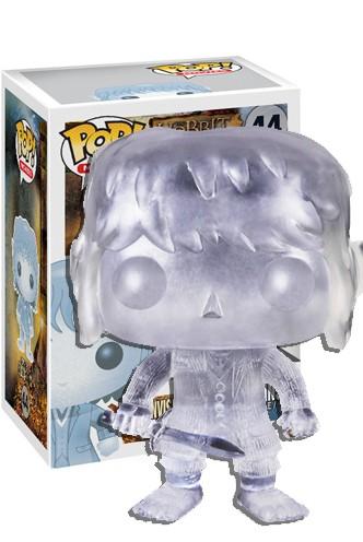 El Hobbit-Bilbo Bolsón Figura De Coleccionistas