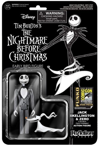 Sdcc exclusive nightmare before christmas jack zero funko sdcc exclusive nightmare before christmas jack zero publicscrutiny Images