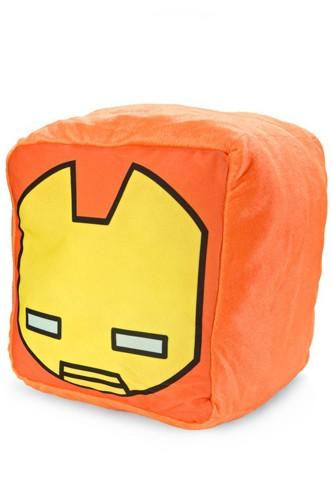 Cubo Marvel Kawaii Art Collection Iron Man Universo Funko
