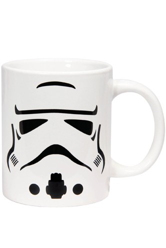 "Taza - Star Wars ""Storm Trooper"""