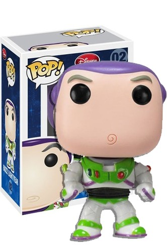 Pop Toy Story Buzz Lightyear Funko Universe Planet Of Comics