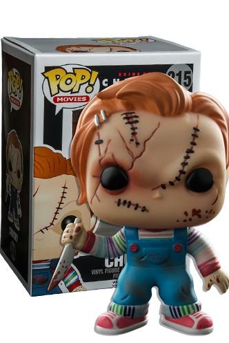 chucky pop figur