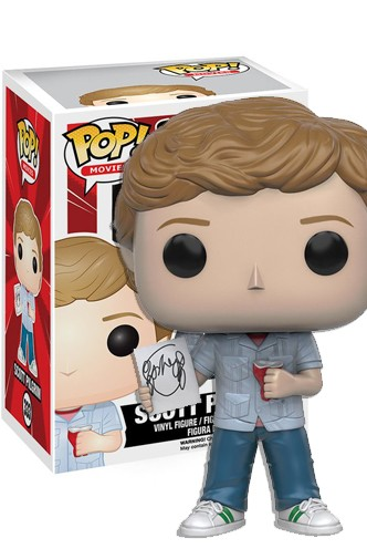236f8937d10 Pop! Movies  Scott Pilgrim vs. the World - Scott Pilgrim