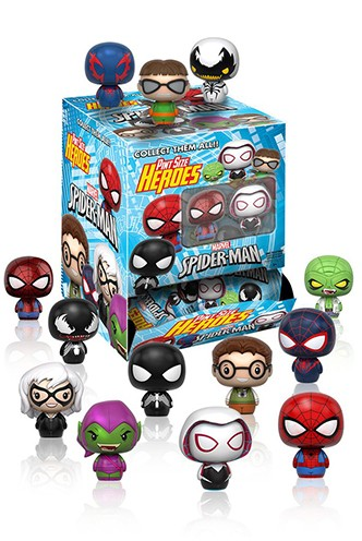 Pint Size Heroes: Spider-Man