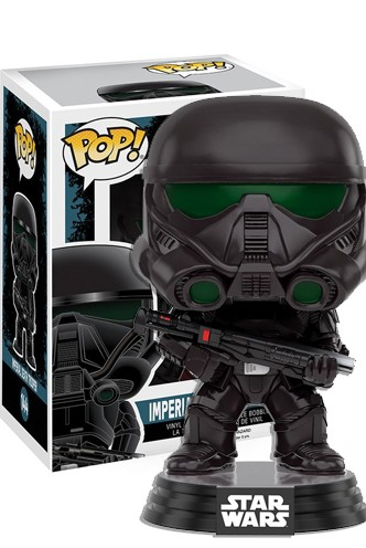 Pop! Star Wars: Rogue One - Imperial Death Trooper