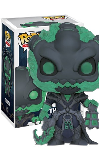 "Pop! Games: League of Legends ""Thresh"""