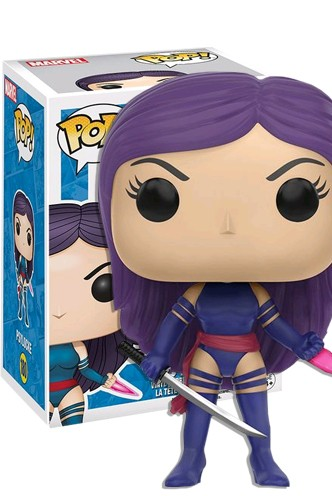 Pop! Marvel: X-Men - Psylocke