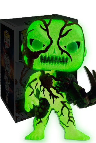 "Pop! Games: Resident Evil - Tyrant ""Glow in the dark"" ¡Exclusiva!"