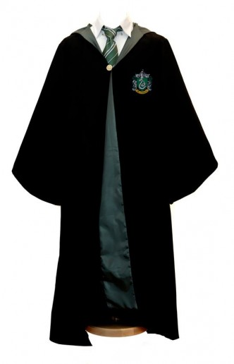 Tunica Harry Potter Slytherin
