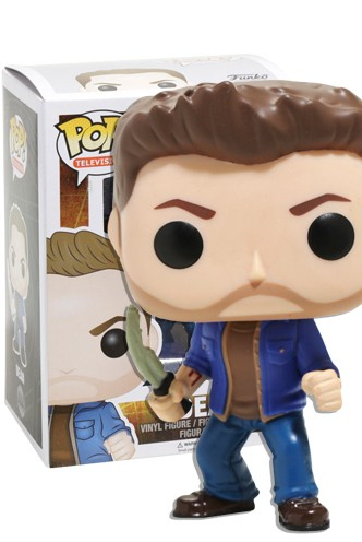 "Pop! TV: Supernatural - Dean ""First Blade"" ¡Exclusiva!"