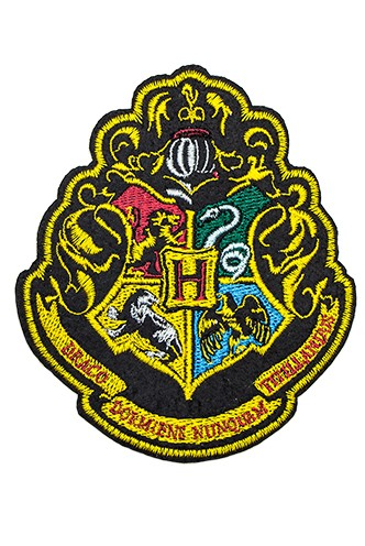 "Parche - Harry Potter: Deluxe Edition ""Hogwarts"""