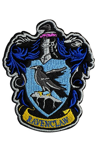 "Parche - Harry Potter: Deluxe Edition ""Ravenclaw"""