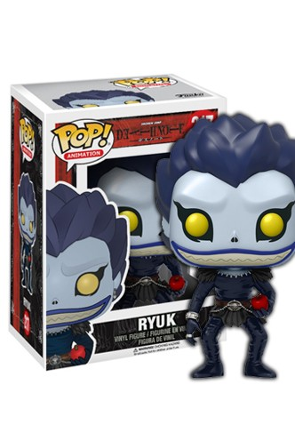 Pop! Anime: Death Note - Ryuk