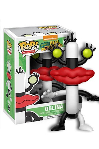 Pop! TV Nickelodeon 90's: Aaahh!!! Real Monster - Oblina